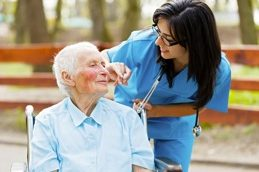 Skilled Nursing Facilities & Assisted Living