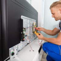 Installing Telemedicine Equipment