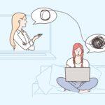 Psychology, healthcare, depression, frustration, mental stress medicine, online concept